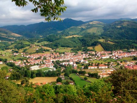 Valle de Baztan